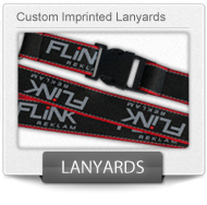 Custom Imprinted Lanyards